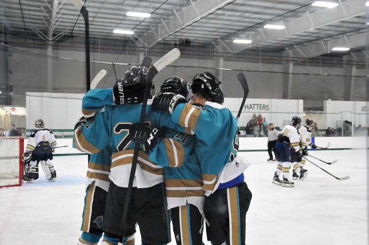 CCU Hockey