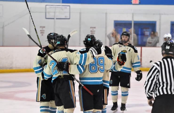 CCU Hockey Team